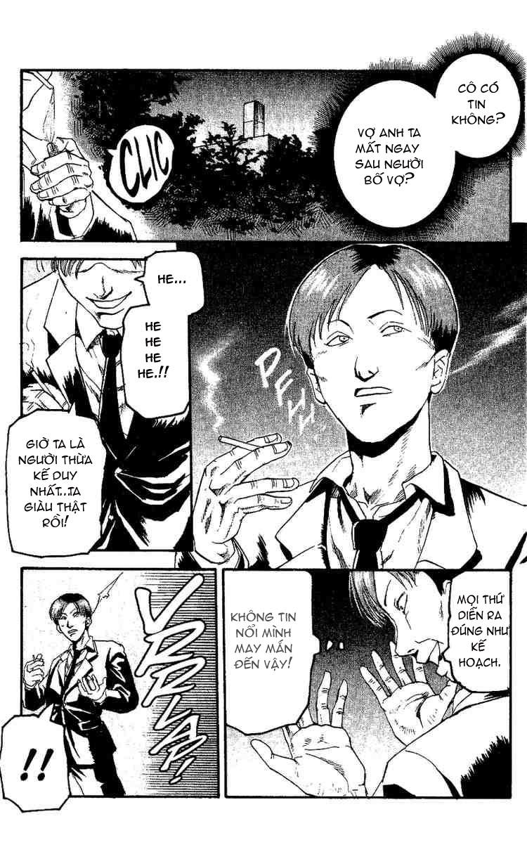 Togari chap 009 trang 18