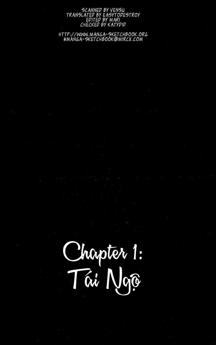 Togari chap 007 trang 8