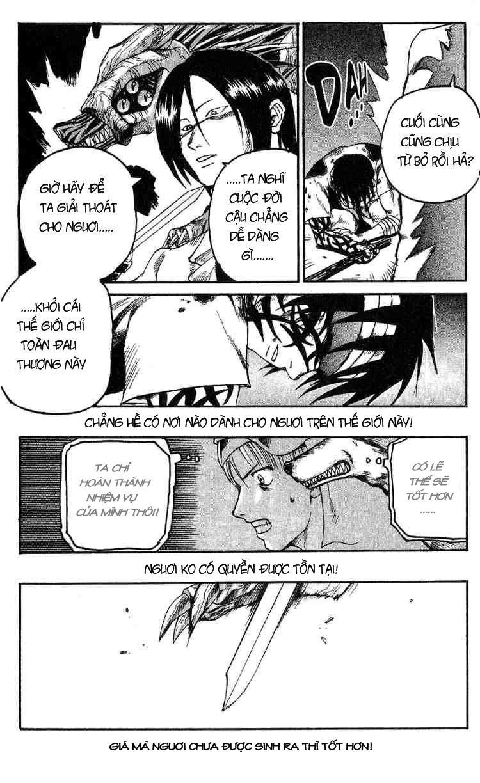 Togari chap 006 trang 5