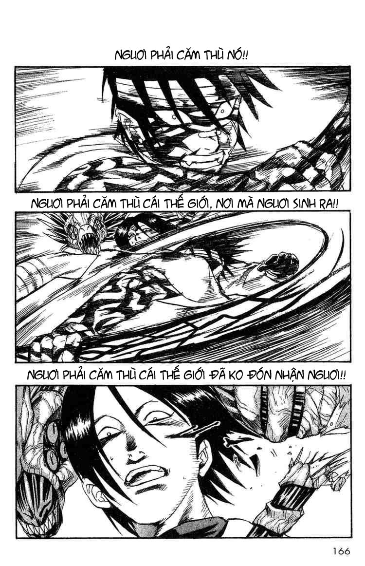 Togari chap 006 trang 11