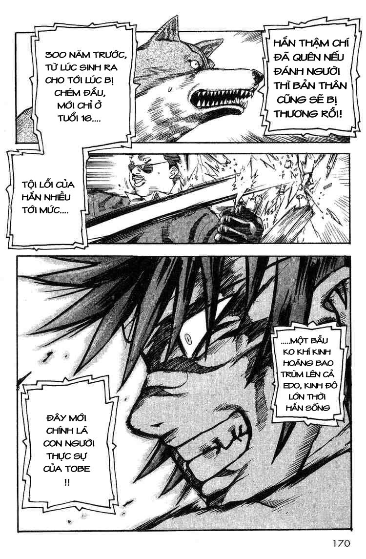 Togari chap 006 trang 14