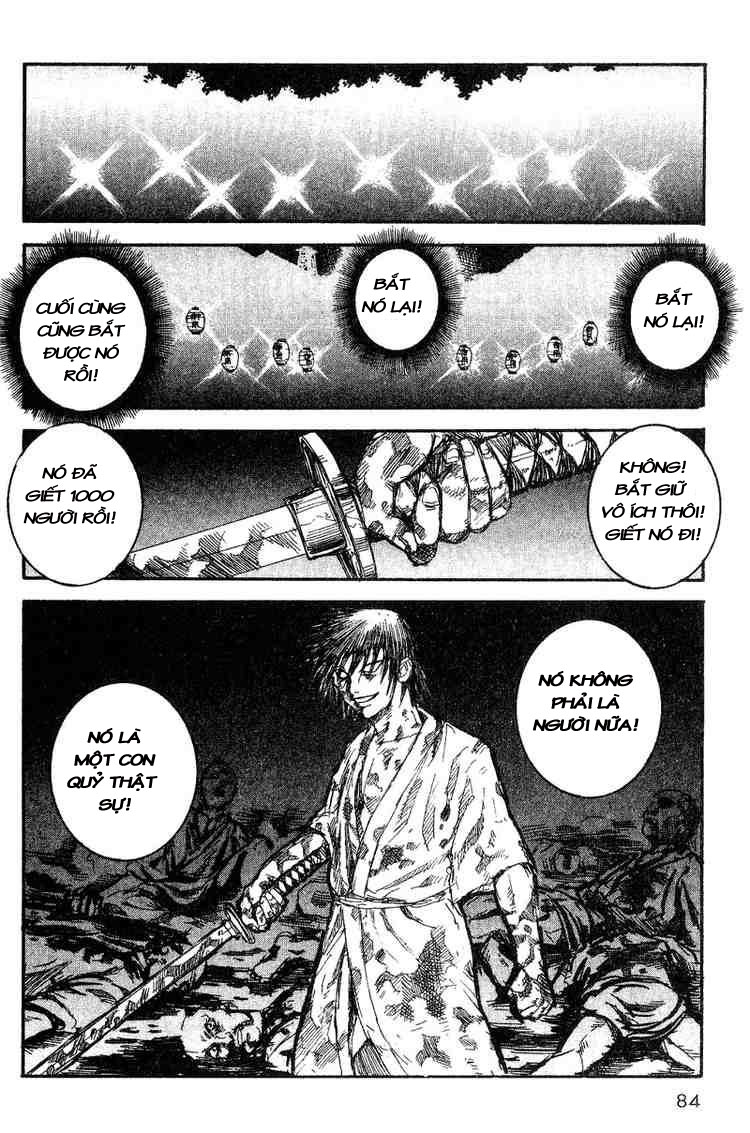 Togari chap 002 trang 31