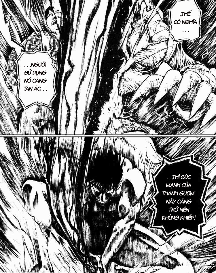 Togari chap 001 trang 43