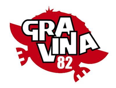 Logo de Gravina82
