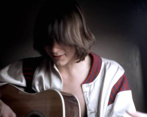 "COVERS & LOVERS : ""1970 ""DARK SIDE OF THE STREET"" GRAM PARSONS"