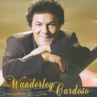 Wanderley Cardoso Agora Eu Sou Feliz 2003