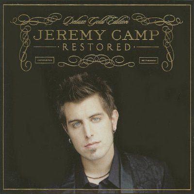 jeremy camp albuns e discografia deste artista