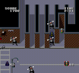 Gaming After 40: Oddities Of Import: Batman (PC Engine)