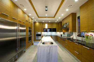 Kitchen Island Designs We Love - Better Homes and Gardens