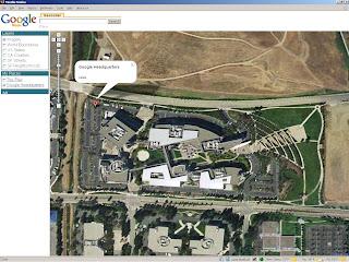 Google Lat Long: The newest Google Earth Enterprise