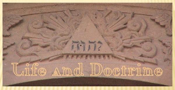 Christian Apologetics - Life and Doctrine