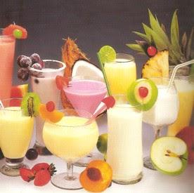 Receta de Menta con Yogurt