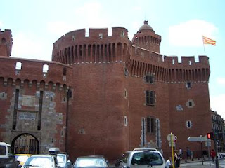 El Castillet de Perpinyà