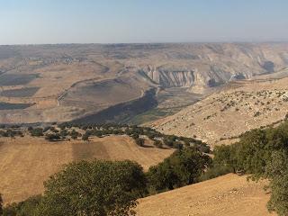 Life Overseas: The best sites in Jordan