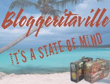 Wasting Away in Bloggeritaville