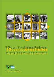 15 cuentos brasileros