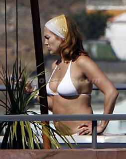 Celebrity Picture: Jennifer Lopez Post-Baby Body: J-Lo's ...