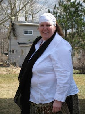 Jayde recommend best of blonde fat nun