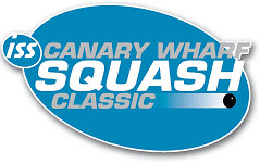ISS Canary Wharf Squash Classic 2008