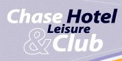 Chase Hotel and Leisure Club logo
