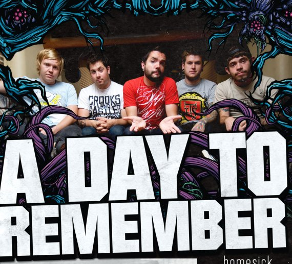 Mismunandi!: A Day To Remember - And Their Name Was ... A Day To Remember And Their Name Was Treason