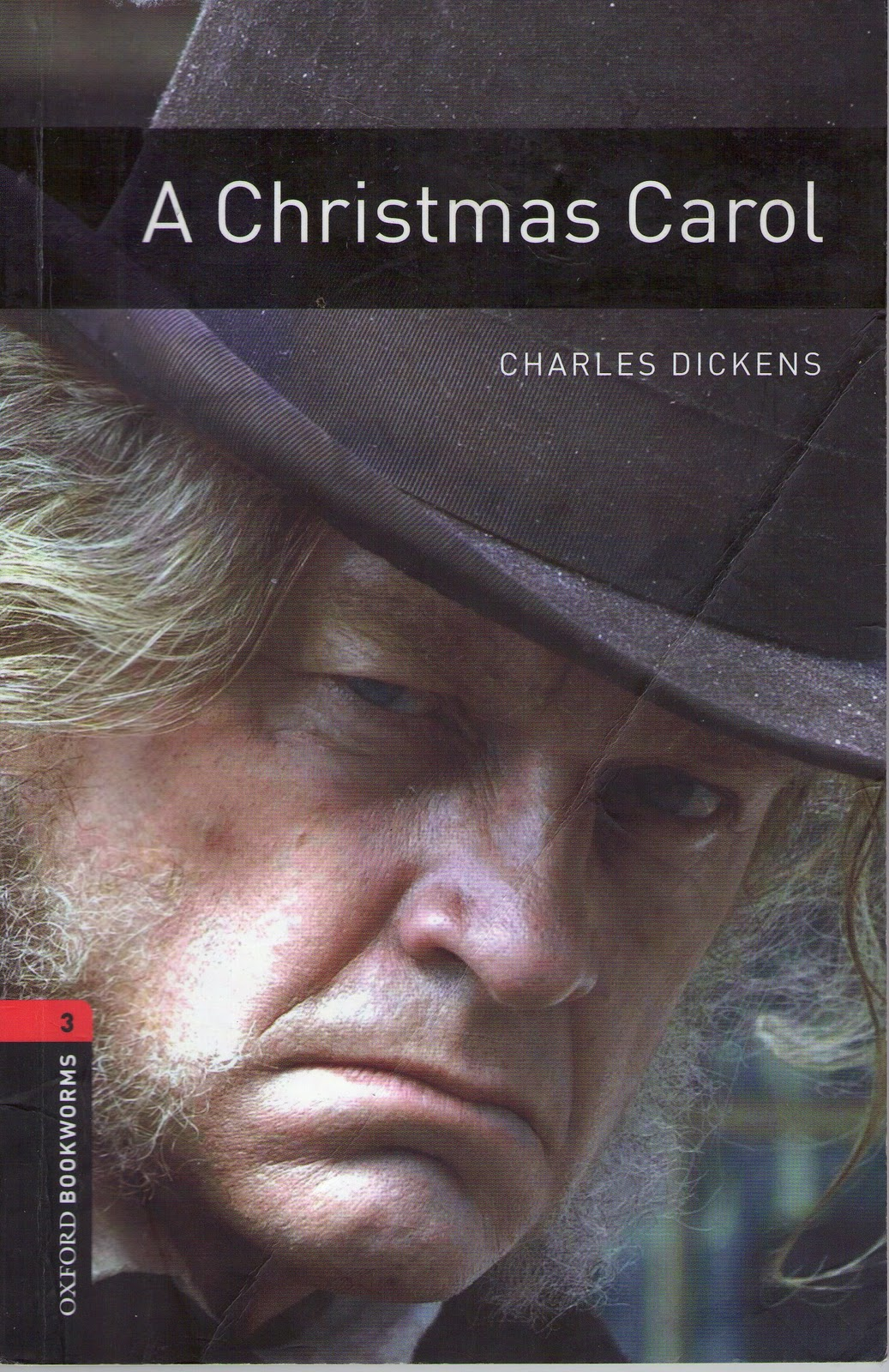 Book report on a christmas carol