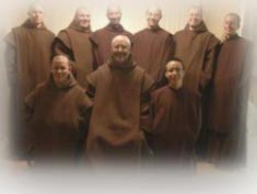 TRADITIONAL RITE CARMELITE MONKS OF WYOMING