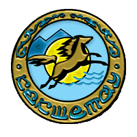 Kokshetau's Official Seal