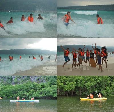 Sumilon Bluewater Beach Resort