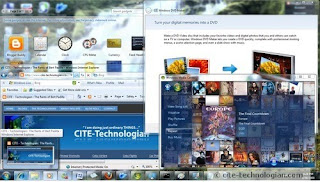 Windows 7 Pre-installed Applications