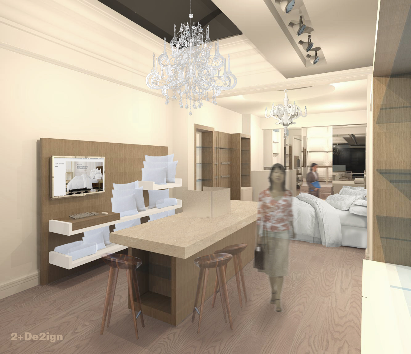 Korean Apartment Interior Design Trends Contemporary