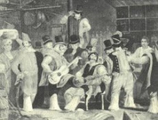 Música Criolla y Federal