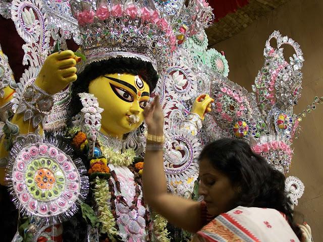 Durga Baran dala