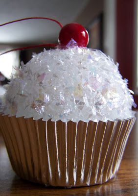 Mmm, Mmmm. Good – Cupcakes – Mmmm, Mmmm, Mmmerry Christmas!