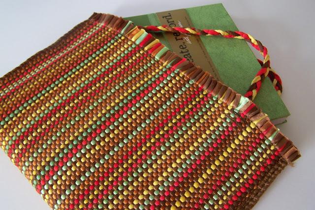Quick Placemat Bag