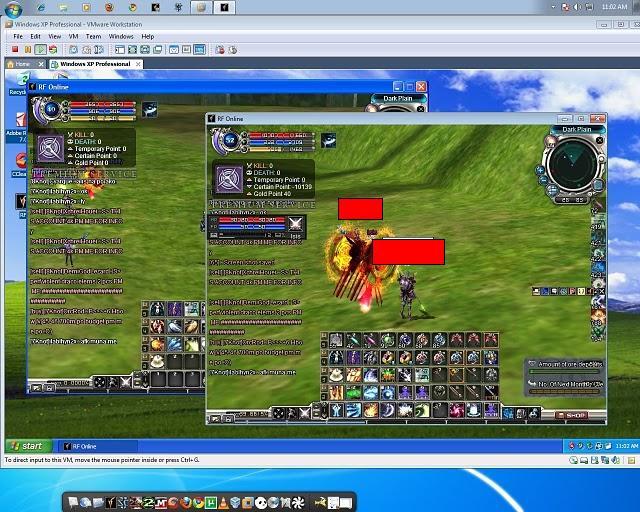 Dual Login On Windows 7