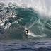 Grandes olas en Shipsterns