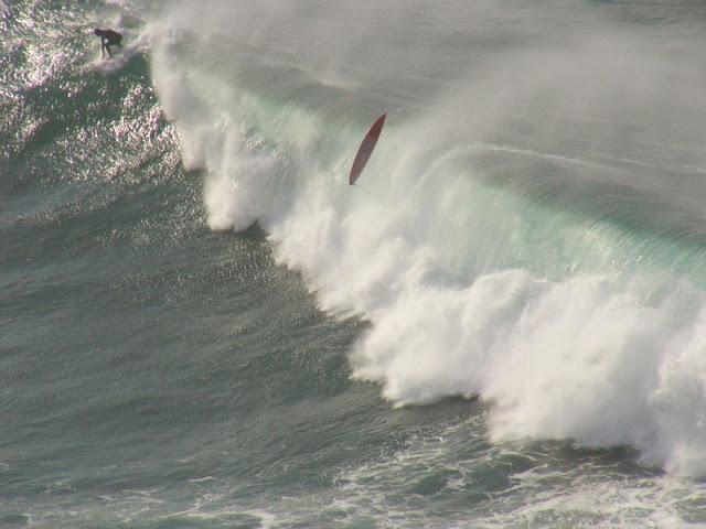 Oxbow Punta Galea Big Wave Challenge