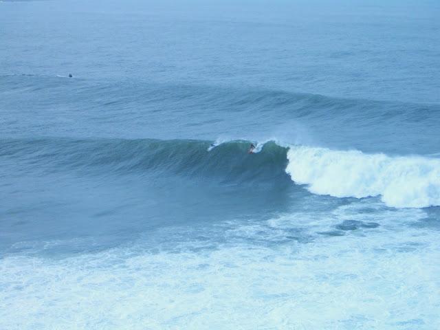 Oxbow Punta Galea Big Challenge 2007