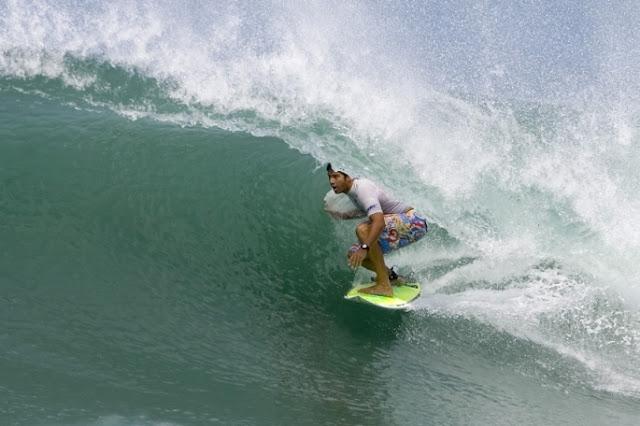 Aritz cae en octavos en Australia Maitland Toyota Open