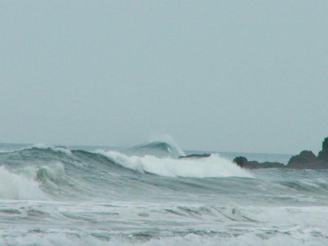 sesión del 26 de marzo del 2007 - sopelana  surf olas surf 30