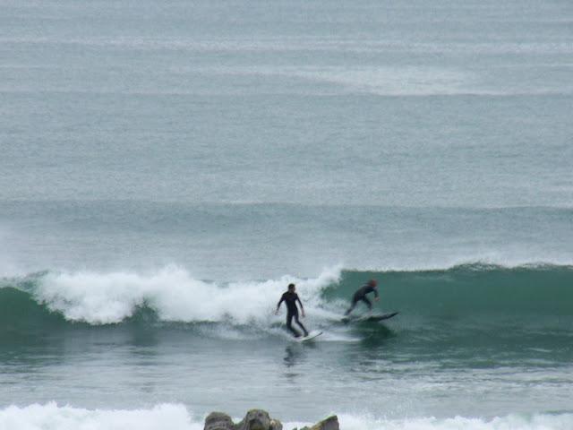 sesión del 27 de marzo del 2007 - sopelana  surf olas surf 30