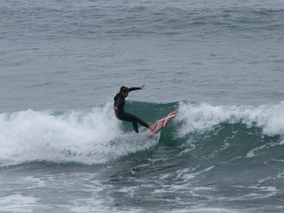 sesión del 17 de abril del 2007 , sopelana , surf, surfing