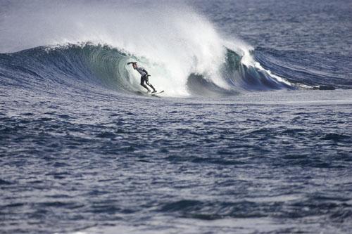 O'Neill Highland Open surf Scotland