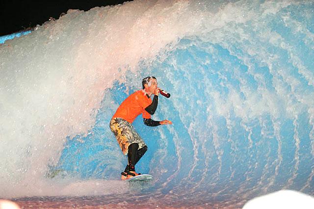 Piscina de olas en gipuzkoa para el 2008 surf 30 for Piscinas bizkaia