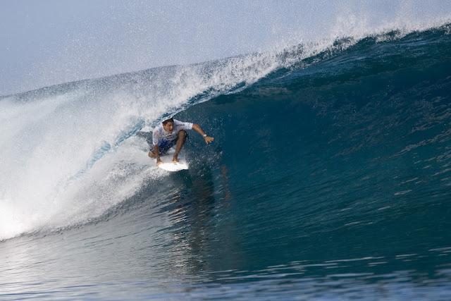 Billabong Pro Tahiti, ASP WCT Teahupoo