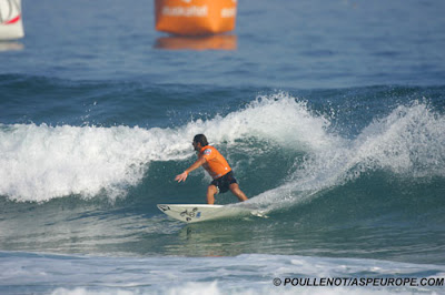 Cabrera - pro surf zarautz