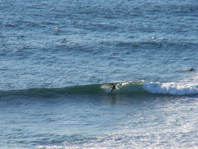 playa de la salvaje, sopelana - surf 30