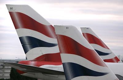 British Airways recula y anuncia que volará con tablas de surf