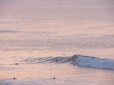 Sesión del 15 de Octubre del 2007 - Sopelana - Surf 30